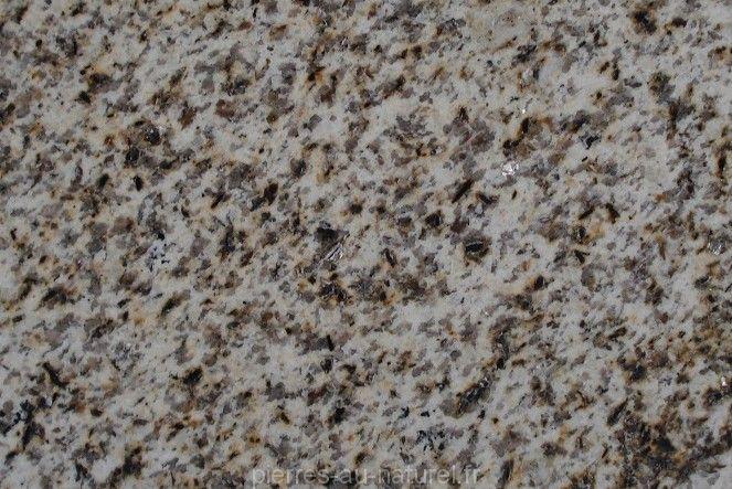 Pierre Naturelle Granit Amarelo-Macieira